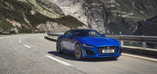 DE NEW JAGUAR F-TYPE